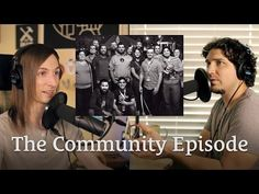 The Community Episode http://seanwes.com/165