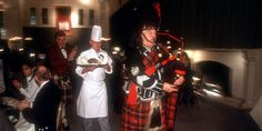 (A Burns Night celebration at Stirling Castle) - Learn more about Scotland's National Bard, Robert Burns, his intriguing but short life and world-famous works, and uncover connections to Burns across Scotland.