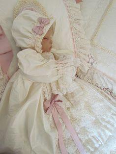 Angela Lace: Little Princess