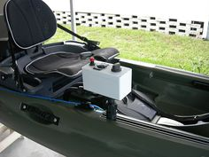Kayak Accessories Diy Kayak Fishing Accessories - Kayak fishing is eco-friendly and a fantastic kind of exercise too. It has always been a popular form of trawling Read more. Kayak Fishing Tips, Fishing 101, Sea Fishing, Survival Fishing, Fishing Boats, Kayak Fishing Accessories, White Water Kayak, Survival Equipment, Paddle