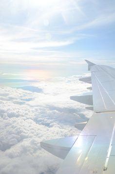 Plane rides..