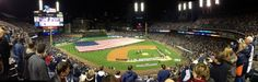 2012 World Series Comerica Park Detroit Tigers vs San Francisco Giants Panoramic Picture. check out this beautiful panorama and more by visiting panoramicpanorama.com 2012 World Series, Panoramic Pictures, Detroit Tigers, San Francisco Giants, Trips, Road Trip, Around The Worlds, Baseball, Park
