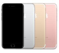 Získej nový iPhone 7