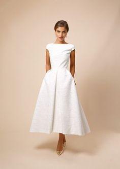 Créer votre robe de mariée en ligne par