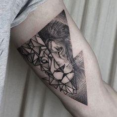 Best Geometric Tattoo - .                                                                               ...