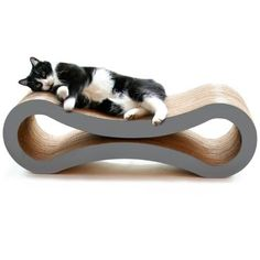 Cat Scratcher Lounge Pet Furniture Bed Toy Hammock Tent Stand Playcastle