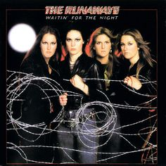 Runaways, Waitin' for the Night (1977): This is another one of those albums that really doesn't have a truly classic track that makes the whole album that much better, but the album plays very well as a whole. And it plays well enough to demonstrate just what an influence this band was. They were more than those feminine faces on the cover. These women had something to say, and they damn well said it. Kudos. 8/23/16