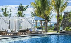 Hotel Deal Checker - The St. Mauritius Resorts, The St, Hotel Deals, Patio, Luxury, World, Mauritius Holidays, Outdoor Decor, Travel