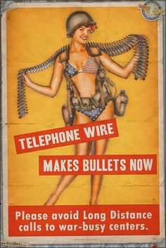 Today's pinup is another in the Propaganda Pinup Poster series featuring Anna. When the war was in full swing for America, the homefront call to action consisted of several things: Get a war job, buy warbonds, ration, & conserve for the war effort. Cutting back on just about everything was require for the industrial might of America to pump out the tools necessary for the war. � Dietz Dolls: http://www.dietzdolls.com || Facebook : https://www.facebook.com/MomentsCapture
