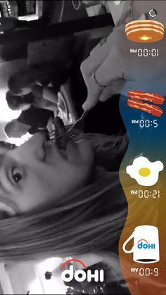 Ryland's snapchat