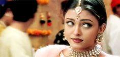 New trendy GIF/ Giphy. eye roll aishwarya rai aishwarya rai bachchan. Let like/ repin/ follow @cutephonecases