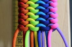 Snakes Alive with leadership - Modern Paracord Belt, Paracord Braids, Swiss Paracord, Paracord Bracelets, Paracord Tutorial, Bracelet Tutorial, Paracord Accessories, Card Weaving, Rope Crafts