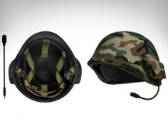 ComRad Wireless Gaming Helmet – $60