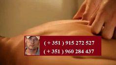 Porto, Portugal 960284437 915272527 Professional teraphist massage