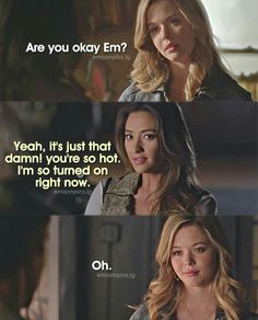 emison, pretty little liars