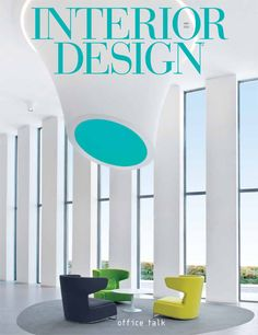 May 2015 Interior Design MagazineMagazine