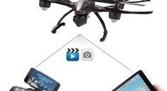 -20% Drone GoolRC JXD 509W con Cámara