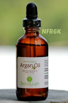 Check out my newest blog post on Bebelush Beauty's Argan oil. BebeLush 100% Pure Organic Natural Virgin Argan oil - Uses, Info and DIY ideas - Body butter - Hair misting spray conditioner -  Sugar scrub