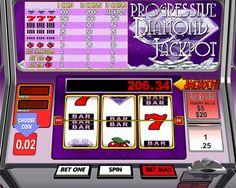 Diamond Jackpot slots