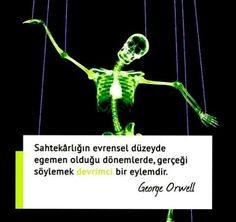 Arsal Restructuring added a new photo. Enigma, George Orwell, Reality Of Life, Ads, Quotes, Pineapple, Quotations, Qoutes, Quote