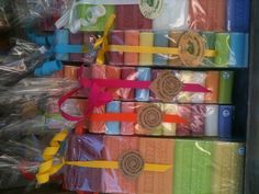 Jabones - soap packaging, gift packs