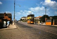 Balmore Rd Parkhouse-1950s
