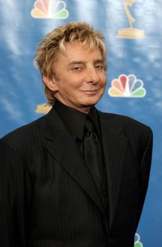 barry manilow concert schedule for 2014 | Barry Manilow Musician Barry Manilow winner of the Outstanding ...