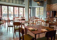 Londrino: Iberian charm: Chef Leandro Carreira brings Portuguese cuisine to London Bridge
