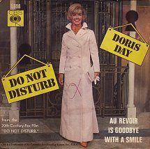 Doris Day - Do Not Disturb / Au