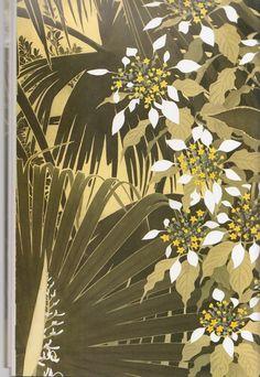 田中一村 Tanaka Isson ~ETS #plants