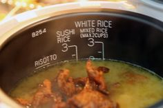 Rice Cooker Pasta, Quinoa In Rice Cooker, Microwave Rice Cooker, Zojirushi Rice Cooker, Aroma Rice Cooker, Rice Cooker Steamer, Rice Cooker Recipes, Rice Recipes, How To Cook Beans