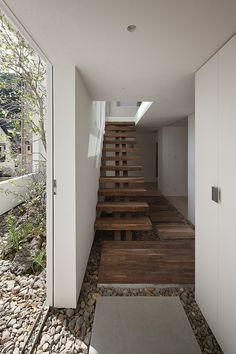 Frame House by Uid Architects   #saltstudionyc