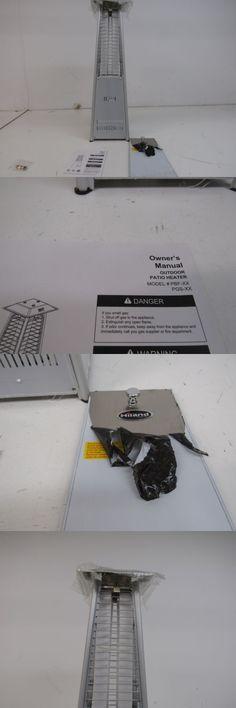 Patio Heaters 106402 Az Patio Heaters Hil1821 Tabletop Electric