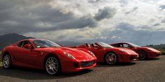 6 Days Florence & Tuscany Ferrari Tour Ferrari Tours of Italy drive a Ferrari sport car