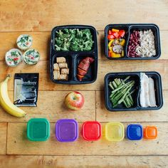 Calorie-Free Modifications for the 21 Day Fix Containers - The Beachbody Blog