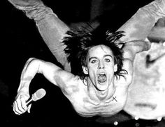 See the latest images for Iggy Pop. Listen to Iggy Pop tracks for free online and get recommendations on similar music. Iggy Pop, No Wave, The Velvet Underground, James Williamson, David Bowie, Real Wild Child, Chicas Punk Rock, Iggy And The Stooges, Alternative Rock