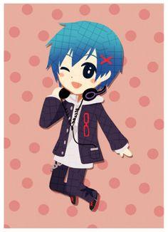School Uniform ★ Parker by Ichimura