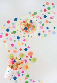 Oh Joy Pattern Play / snacks