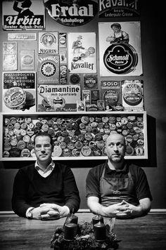 Maßschuhe und Mehr – Mit Vickermann & Stoya im Gespräch. #Maßschuhe aus #BadenBaden - Schuhmacher, Schuhreparaturen, Schuhmanufaktur