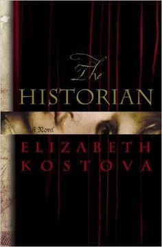 """From Amazon.com: """"If your pulse flutters at the thought of castle ruins and descents into crypts by moonlight, you will savor every creepy page of Elizabeth Kostova's long but beautifully structured thriller."""" Add Audible narration for $8.49."""