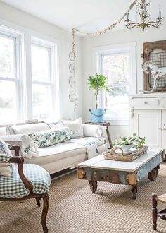 Miss Mustard Seed's Country Cottage