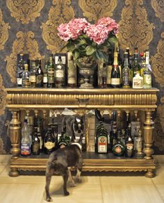 FurnituRenascence Liquor Cabinet, Furniture, Home Decor, Decoration Home, Room Decor, Home Furnishings, Home Interior Design, Home Decoration, Interior Design