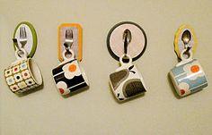 architectureartdesigns.com      http://decoracao.novidadediaria.com.br/dicas/decoracao-barata      http://www.homedit.com/top-15-diy-key-...