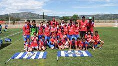 Equipo de fútbol de Guadalajara (España): Fenomenal torneo de nuestros dos equipos del Rayo-...