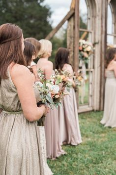 Your wedding day may be gone in the blink of an eye, but the photos will last forever.