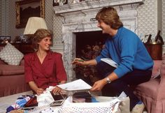 Why Princess Diana's Wedding Dress Designer Ripped Up His Original Sketch