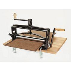 Speedball® Printmaster's Press ~ Presses ~ Etching