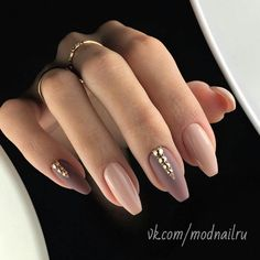 I like nail shape