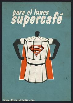 Super cafe....al rescate!