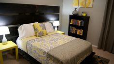 Design Bedroom Combination Ideas